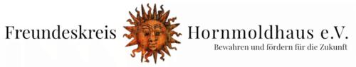 Freundeskreis Hornmoldhaus e.V.
